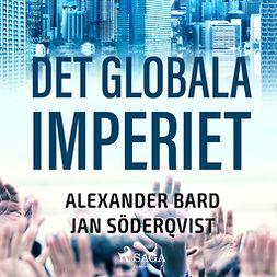 Söderqvist, Jan - Det globala imperiet, audiobook