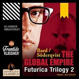 Bard, Alexander - The Global Empire, audiobook