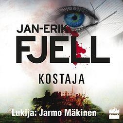 Fjell, Jan-Erik - Kostaja, äänikirja