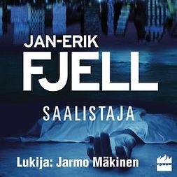 Fjell, Jan-Erik - Saalistaja, äänikirja