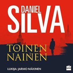 Silva, Daniel - Toinen nainen, äänikirja
