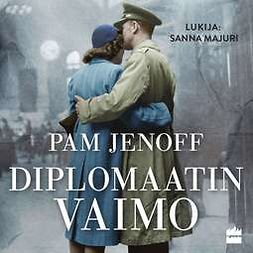 Jenoff, Pam - Diplomaatin vaimo, äänikirja