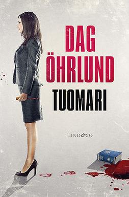 Öhrlund, Dag - Tuomari, e-kirja