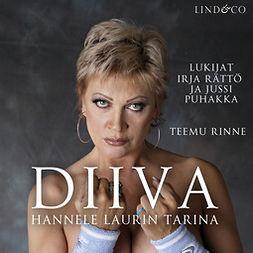 Rinne, Teemu - Diiva, audiobook