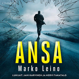 Leino, Marko - Ansa - Osa 2, äänikirja