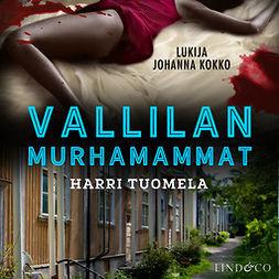 Tuominen, Harri - Vallilan murhamammat, audiobook