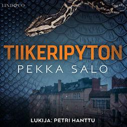 Tiikeripyton