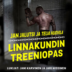 Jalutsi, Jan - Linnakundin treeniopas, audiobook
