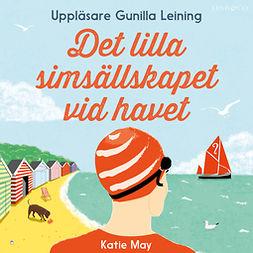 May, Katie - Det lilla simsällskapet vid havet, audiobook