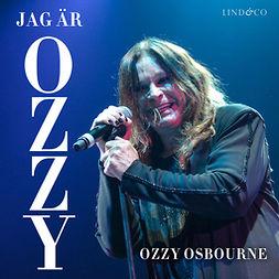 Ayres, Chris - Jag är Ozzy, audiobook