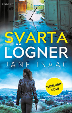 Isaac, Jane - Svarta lögner, ebook