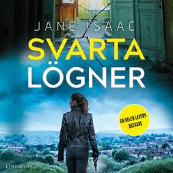 Isaac, Jane - Svarta lögner, audiobook