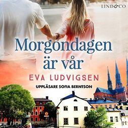 Ludvigsen, Eva - Morgondagen är vår, audiobook