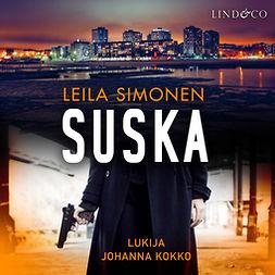 Simonen, Leila - Suska, äänikirja