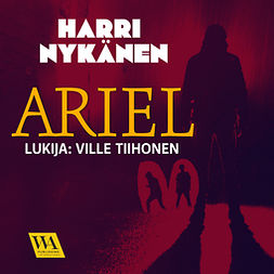 Nykänen, Harri - Ariel, audiobook