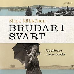 Kähkönen, Sirpa - Brudar i svart, audiobook