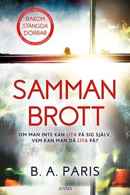 Paris, B.A. - Sammanbrott, ebook