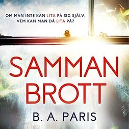 Paris, B.A. - Sammanbrott, audiobook