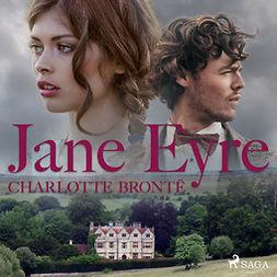 Brontë, Charlotte - Jane Eyre, äänikirja