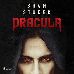 Stoker, Bram - Dracula, audiobook