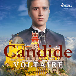 Voltaire, Fransois - Candide, audiobook