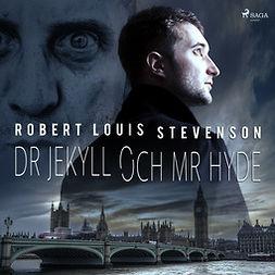 Stevenson, Robert Louis - Dr. Jekyll & Mr. Hyde, audiobook