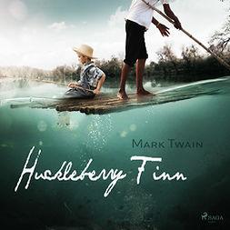 Twain, Mark - Huckleberry Finn, audiobook