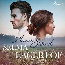 Lagerlöf, Selma - Anna Svärd, audiobook