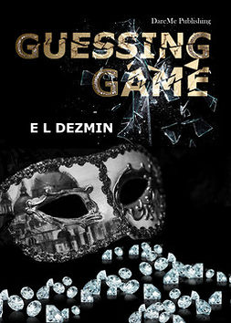 Dezmin, E. L. - Guessing Game, e-bok