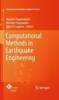 Computational Methods in Earthquake Engineering