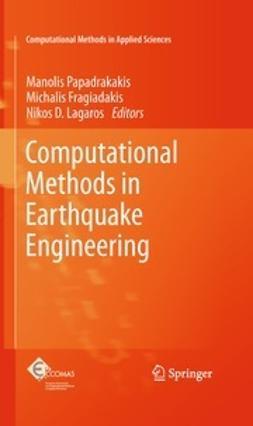 Papadrakakis, Manolis - Computational Methods in Earthquake Engineering, e-kirja
