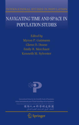 Merchant, Emily R - Navigating Time and Space in Population Studies, ebook