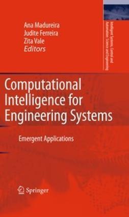 Madureira, Ana - Computational Intelligence for Engineering Systems, e-bok