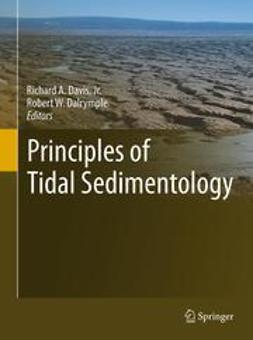 Jr., Richard A. Davis - Principles of Tidal Sedimentology, ebook