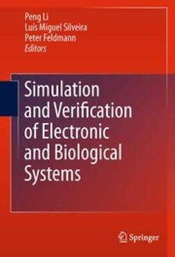 Li, Peng - Simulation and Verification of Electronic and Biological Systems, ebook