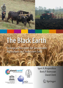 Dent, David - The Black Earth, ebook