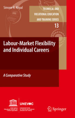 Kirpal, Simone R. - Labour-Market Flexibility and Individual Careers, ebook