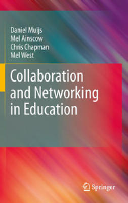 Muijs, Daniel - Collaboration and Networking in Education, ebook