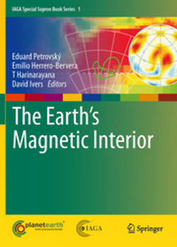 Petrovský, Eduard - The Earth's Magnetic Interior, ebook