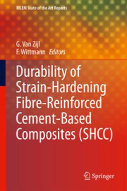 Wittmann, F. - Durability of Strain-Hardening Fibre-Reinforced Cement-Based Composites (SHCC), ebook
