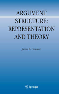 Freeman, James B. - Argument Structure:, ebook