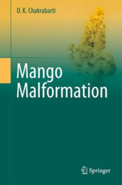 Chakrabarti, D. K. - Mango Malformation, e-kirja