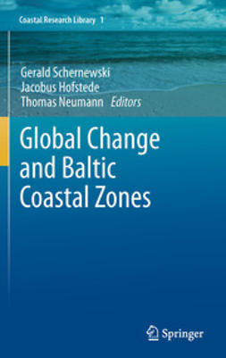 Schernewski, Gerald - Global Change and Baltic Coastal Zones, e-kirja