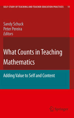 Schuck, Sandy - What Counts in Teaching Mathematics, ebook