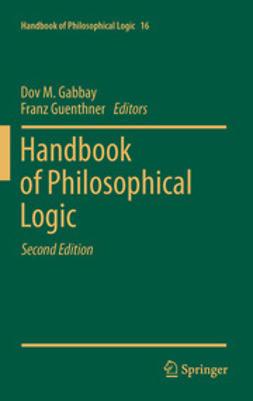 Gabbay, Dov M. - Handbook of  Philosophical Logic, ebook