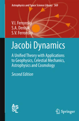 Ferronsky, V.I. - Jacobi Dynamics, ebook