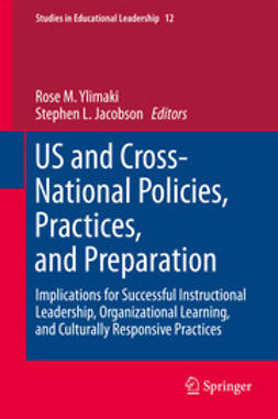 Ylimaki, Rose M. - US and Cross-National Policies, Practices, and Preparation, ebook