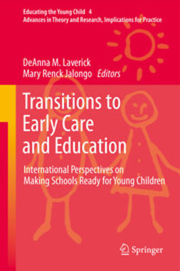 Laverick, DeAnna M. - Transitions to Early Care and Education, ebook
