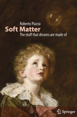 Piazza, Roberto - Soft Matter, ebook