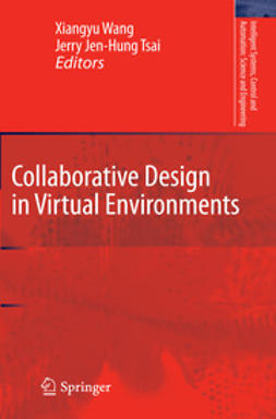 Wang, Xiangyu - Collaborative Design in Virtual Environments, ebook
